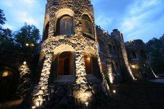 Dunafon Castle- Denver, Colorado, Wedding Venues Sites - www.dunafoncastle.com