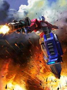When it comes to Autobots and Decepticons, these are the best of the best. Make your dream team of robots in disguise in TRANSFORMERS: Battle Tactics.