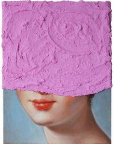 Pintura Sobre Pintura | Type | Lino Lago