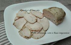 Pollo+all'arancia+cotto+a+bassa+temperatura
