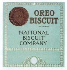 Happy 100th birthday Oreo cookies!