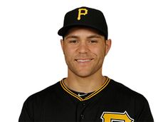 Pittsburgh Pirates catcher Russell Martin