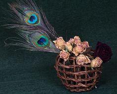Dead Flowers – Funeral Flowers  by Jackie Lynnley