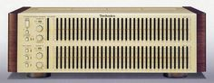 Technics SH-GE100 (Order Product) (around 1990)