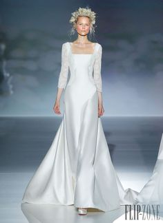 Victorio & Lucchino - Bridal - 2014 collection - http://www.flip-zone.net/fashion/bridal/couture/victorio-lucchino