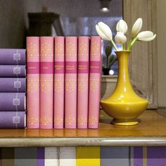 Gorgeous Book Sets: Beautiful Bound and Hardcover Books I'm Lusting For