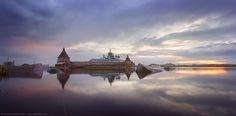 Соловецкий монастырь | Фотографы России. Все о фотографах. 18+