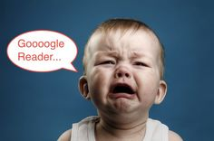 Google Reader goes away tomorrow. Here's what you need to do now