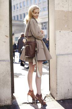 On the Street…rue de l'Ecole de Médecine, Paris « The Sartorialist