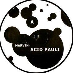Acid Pauli - Marvin