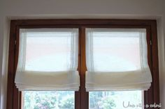tenda a pacchetto a 3 cadute | cute interior | Pinterest | Living ...