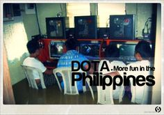 More fun in the Philippines More Fun, Philippines, Tv, Television Set, Television