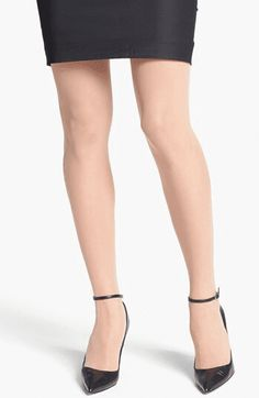 WOLFORD 'INDIVIDUAL 10' PANTYHOSE - WOLFORD 'INDIVIDUAL 10' PANTYHOSE Silky-smooth 10-denier pantyhose give legs a sheer matte look with the comfort of a simple elastic waistband. #tights #pantyhose #hosiery #nylons #tightslover #pantyhoselover #nylonlover #legs