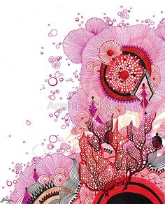 Coral Sunburst | Flickr - Photo Sharing!