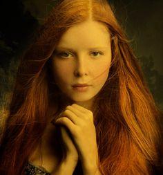 Photography Pose Idea - Oleg Babkin
