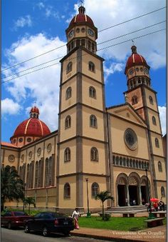 catedral de maturin edo Monagas,Venezuela.