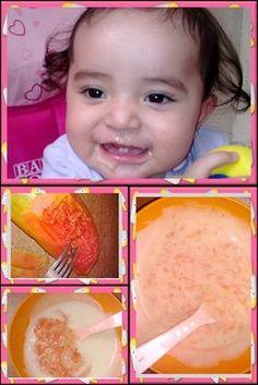 ¿Qué comen los bebés latinos? Recetas de mamás | Blog de BabyCenter