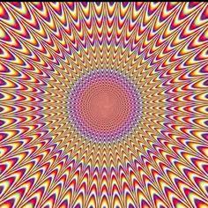 Super cool optical illusion