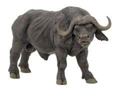 figura búfalo africano para niños en El País de los Juguetes