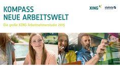 Studie: Was bewegt die Beschäftigten in Deutschland?