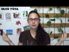 Hago Yoga / I practice Yoga