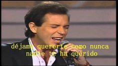 Dejame intentar - Carlos Mata (Letra) [Video HD]
