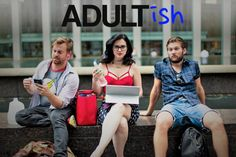 @adultish_webseries could use your #support to debut at @kwebfest ! Help our #filmmaking #dreams come true #sdcc