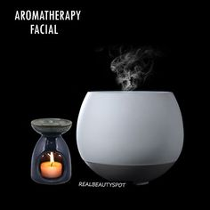 ALL YOU SHOULD KNOW ABOUT IS AROMATHERAPY FACIAL