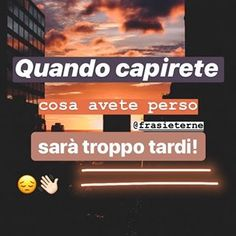 officialpage| frasi tumblr❤️ (@frasieterne) • Foto e video di Instagram Foto Instagram, Instagram Quotes, Ig Story, Insta Story, Italian Quotes, I Am Sad, Instagram Story Ideas, Tweet Quotes, Cute Love