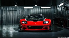 "1,775 Likes, 16 Comments - Jeremy Cliff (@jeremycliff) on Instagram: ""Ferrari 575 GTC race car  #Ferrari #575GTC #Chicago"""