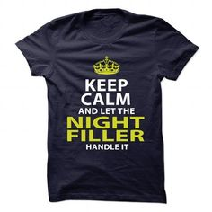 NIGHT-FILLER - Keep calm - #hoodie for girls #wool sweater. OBTAIN => https://www.sunfrog.com/No-Category/NIGHT-FILLER--Keep-calm.html?68278