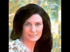 The Home Your Tearing Down ( Loretta Lynn ) - YouTube
