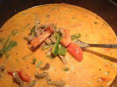 Gyros - Suppe