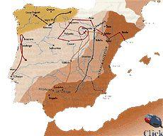 Hispania romana Roman Roads, Carthage, Rome, Celtic, Abstract, Curiosity, World, Artwork, Ss