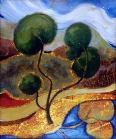 Mauricio Piza: The Tree