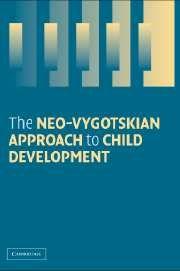 The neo-Vygotskian approsch tot child Development