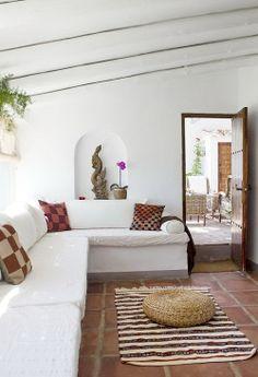 La decoración azteca y su variedad de complementos