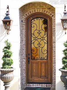Country French Door Collection  DbyD-2031