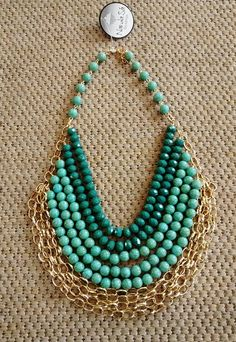 bijuteria, colar, turquesa, maxicolar, bijoux,