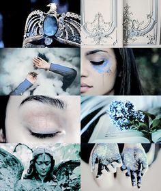 hogwarts aesthetics - ravenclaw