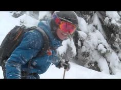 """""""Shit Skier Girls Say"""" Their have been a bunch of these videos recently but this one is pretty good."""