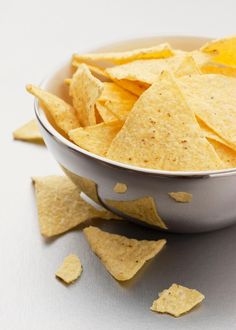 6 Tricks to Give Stale Tortilla Chips New Life