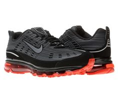 Nike Air Max 2006 Leather Mens Running Shoes