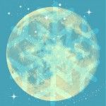 The full moon on December 3, 2017 is known as Cold Moon, Open Moon or Big Winter Moon. It's a Super Moon, which means it is closer to Earth than usual, so you can expect extra energy for your spell…