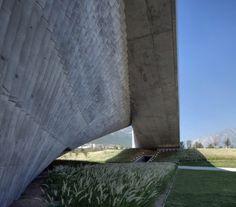 Centro Roberto Garza Sada de Arte, Arquitectura y Diseño de la Universidad de Monterrey - Tadao Ando