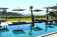 #Bresil #Voyage #Hotel  Hôtel Santa Teresa****
