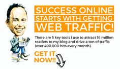 If you struggle to get traffic, attract an audience and build a successful blog - here are the reasons people aren't reading your blog posts.