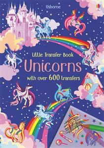 Bring the magical unicorn scenes in this book to life by using a pencil or ballpoint pen to press on the transfers. There are lots of delightful unicorn pictures to color in, too. Fun Activities For Kids, Art Activities, Crafts For Kids, Unicorn Birthday Parties, Unicorn Party, Unicorn Pictures To Color, Interactive Books For Kids, Unicorn Books, Unicorn Crafts
