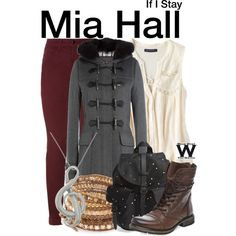 146 Best Mia Hall Style Images On Pinterest If I Stay If I Stay