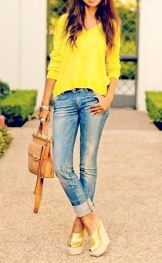 Tenue_Yellow
